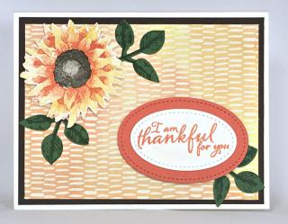 Painted Harvest Bundle, Painted Autumn Designer Series Paper