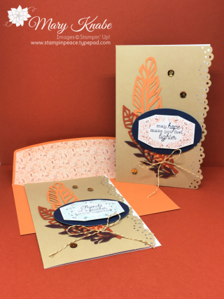 Paper Pumpkin Kit, October 2018