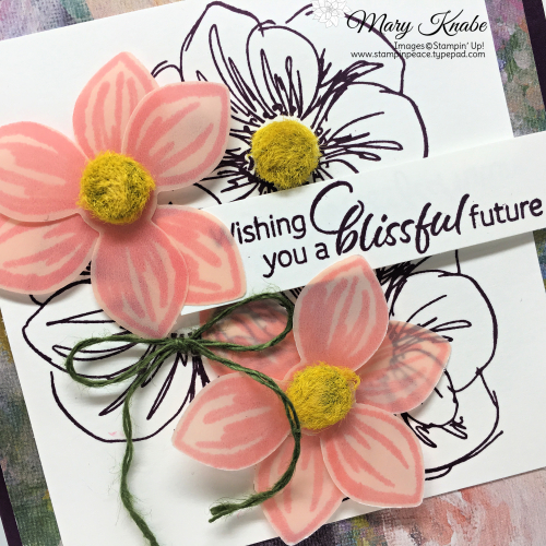 Perennial Essence Product Suite by Stampin' Up!