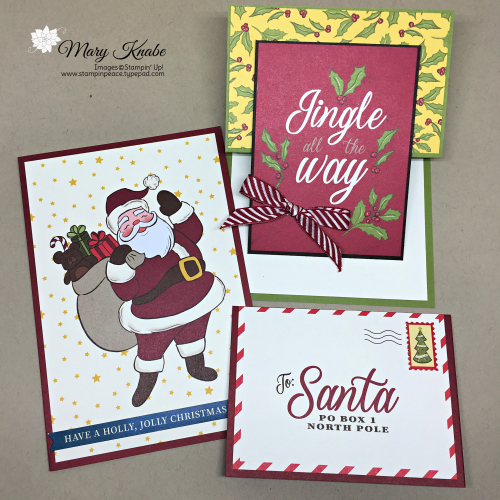 Night Before Christmas Memories & More Card Pack