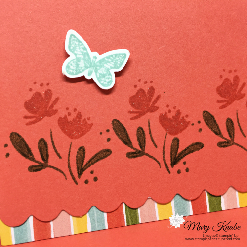 Delightful Day Bundle & Scalloped Note Cards & Envelopes by Stampin' Up