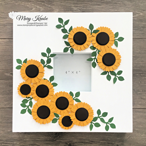 "Daisy Punch, Medium Daisy Punch, 1 1/8"" Scallop Circle Punch, 1 3/8"" Scallop Circle Punch by Stampin' Up!"