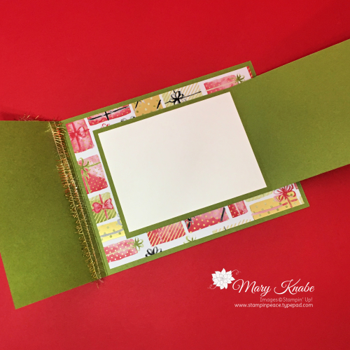 Most Wonderful Time Product Medley - Stampin' Up!